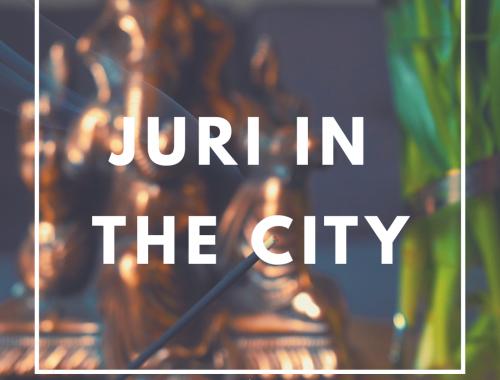Juri in the City