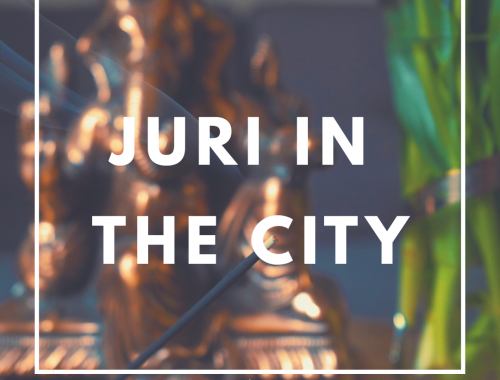 Juri in the City